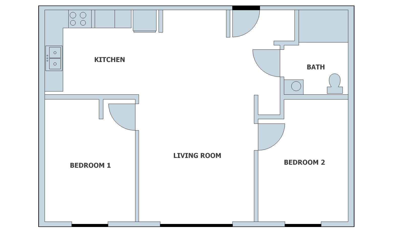 evergreen-apartments-floor-plan-unit-d